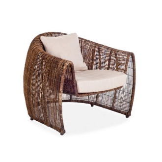 Kenneth Cobonpue Lulu Armchair
