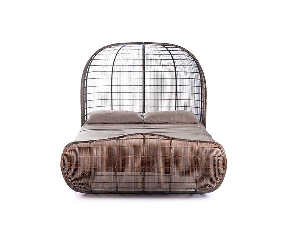 Kenneth Cobonpue Voyage Bed
