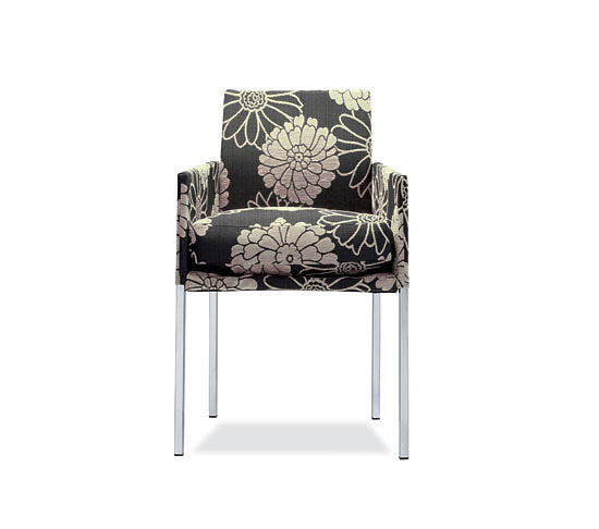 KFF Texas Flower Chair