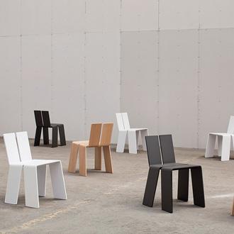 KiBiSi Shanghai Chair