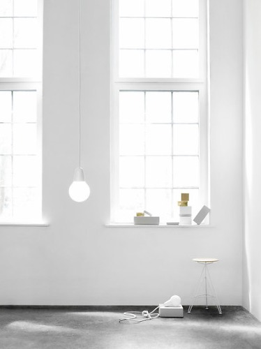 KiBiSi Bulb Fiction Lamp