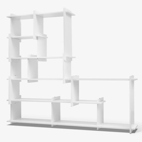 KiBiSi Slice Shelf