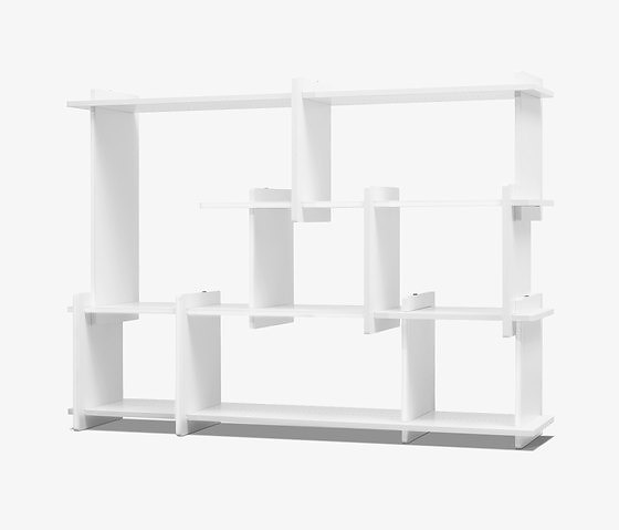 KiBiSi Slice Shelf