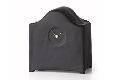 Kiki Van Eijk Soft Clock