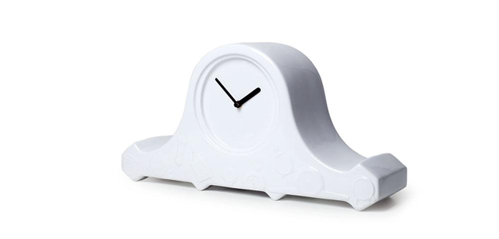 Kiki Van Eijk Tales Clock