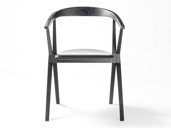 konstantin grcic chair b. Black Bedroom Furniture Sets. Home Design Ideas