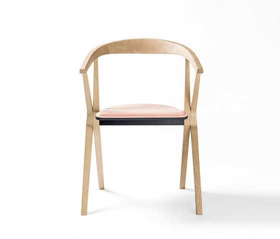 Konstantin Grcic Extrusions Chair