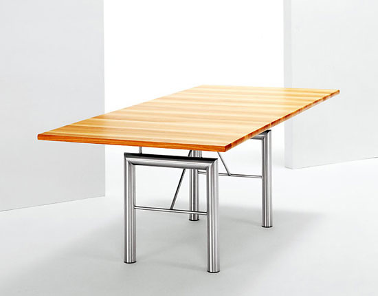 Kurt Müller Tamino Table