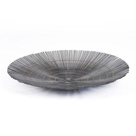 Lambert Drahtgeflecht Möbel Bowl
