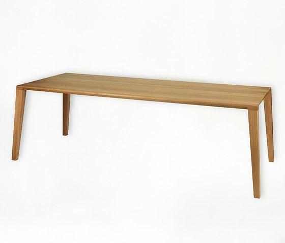 Lambert Werkstätten Aracol Table
