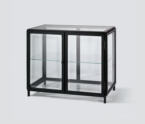 Lambert Werkstätten Barcelona Display Cabinet