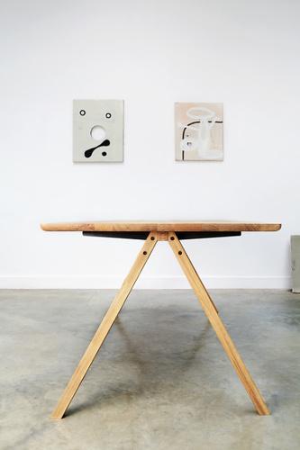 Lara & Jan Flow Table