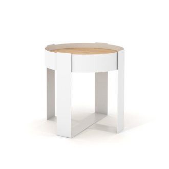 Lara & Jan Loupe Table