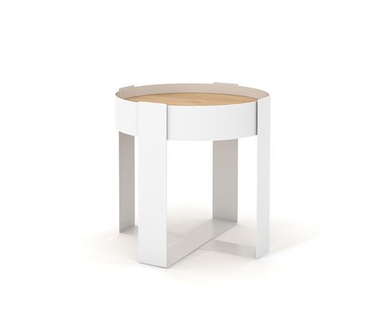 Lara & Jan Loupe Table