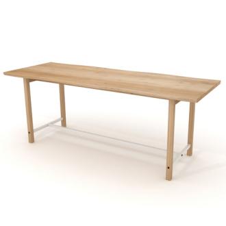 Lara & Jan Squeeze Table