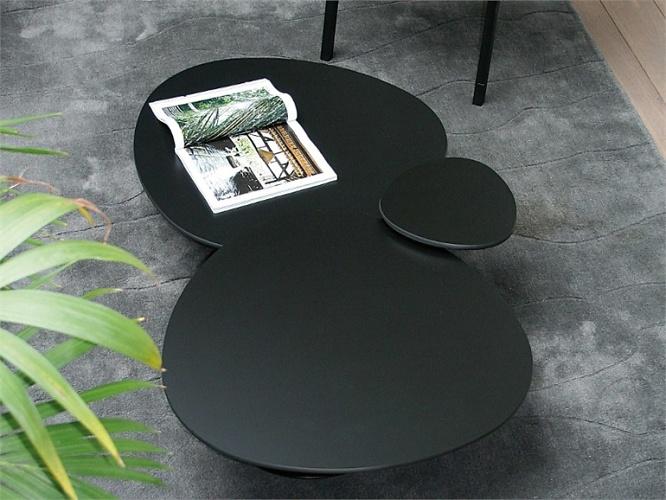 Laurent Minguet Pop Low Coffee Table