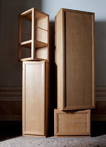 Lazar Markovich Mobile Russo Storage