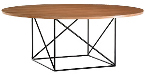 Le Corbusier LC15 Table