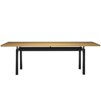 Le corbusier pierre jeanneret and charlotte perriand lc6 - Table le corbusier lc6 ...
