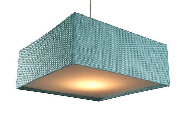 Lebello Box Pendant Lamp