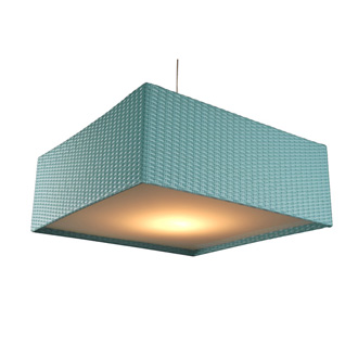 Lebello Box Pendant Lamp