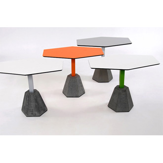 Lebello Diamond T Tables