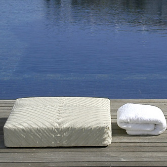 Lebello Tatami Outdoor Floor Cushion