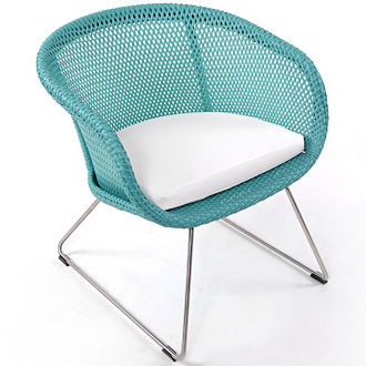 Lebello Chair 6 Lounge