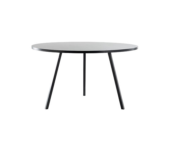 Leif Jørgensen Loop Stand Round Table