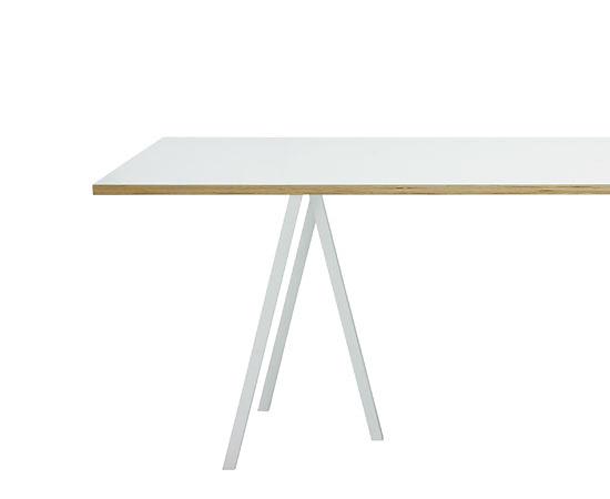 Leif Jørgensen Loop Stand Table