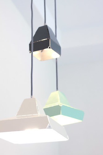 Léon De Lange Dashed Lights