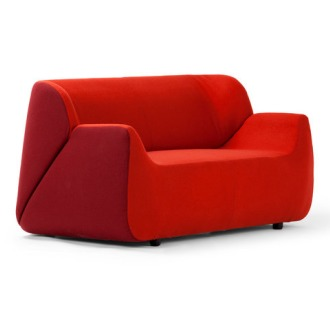 Leonardo Rossano Aladdin Armchair With Sofa