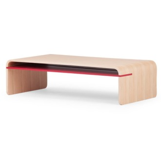 Leonardo Rossano and Debora Mansur Genius Bench