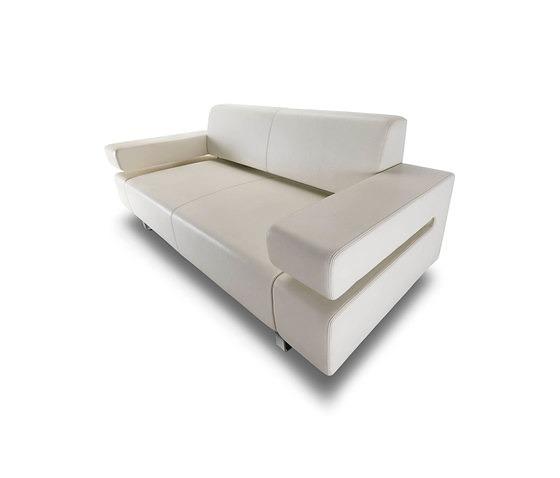 Leonardo Rossano Poseidone Armchair With Sofa