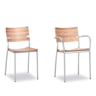 Lepper Schmidt Sommerlade Fresh Chair