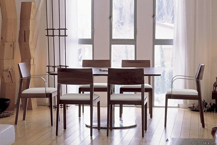 Lepper Schmidt Sommerlade Tendence Chair