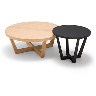 Lievore Altherr Molina Uves Occasional Tables
