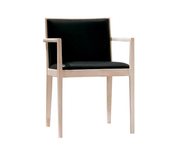 Lievore Altherr Molina Carlotta Chair
