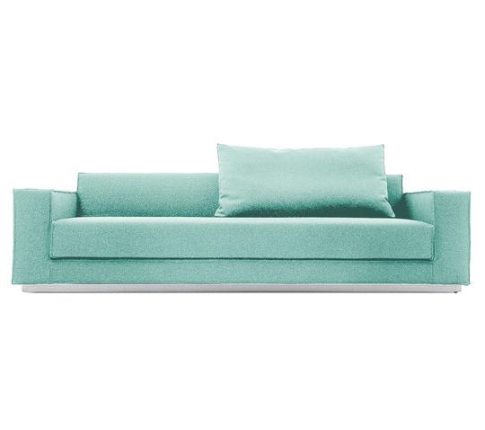 Lievore Altherr Molina Havana Sofa