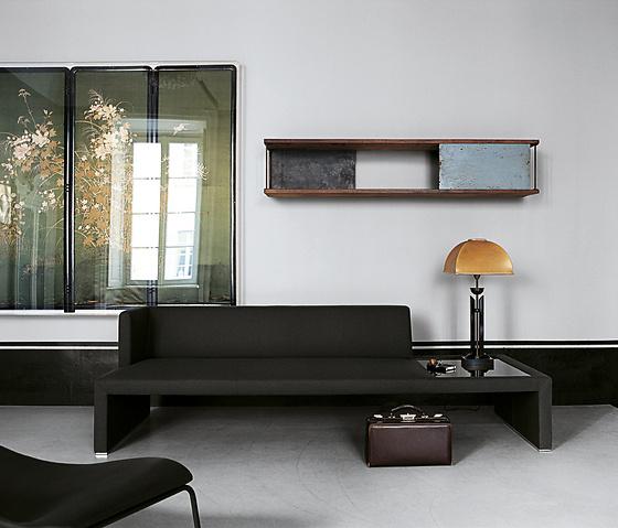 Lievore Altherr Molina Labanca Sofa Collection
