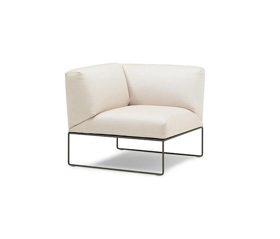 Lievore Altherr Molina Siesta Sofa System