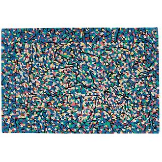 Linde Burkhardt La Fontaine Carpet