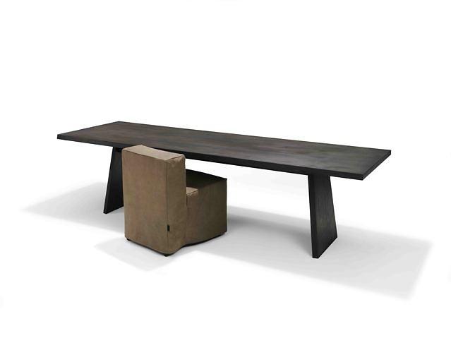 Linteloo lab Space Table