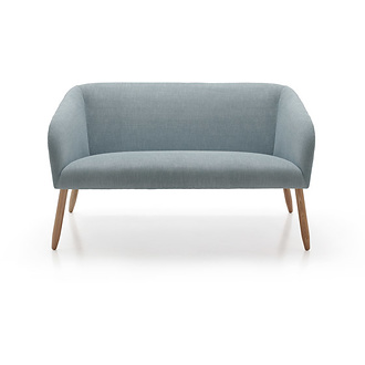 Lluís Codina Pao Sofa and Armchair