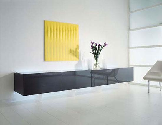 Lodovico Acerbis New Concepts Sideboard