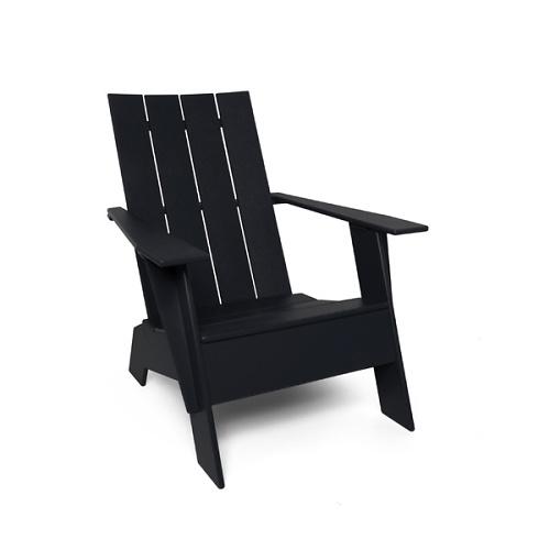 Loll 4-slat Adirondack Chair