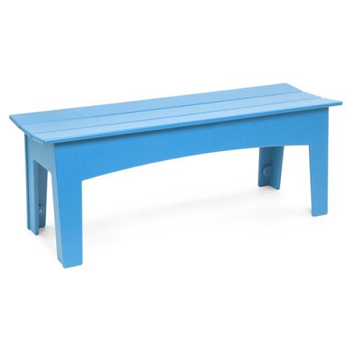 Loll Alfresco Bench