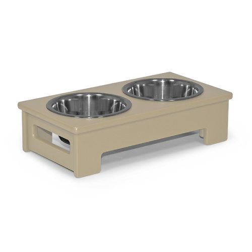 Loll Pet Bowls