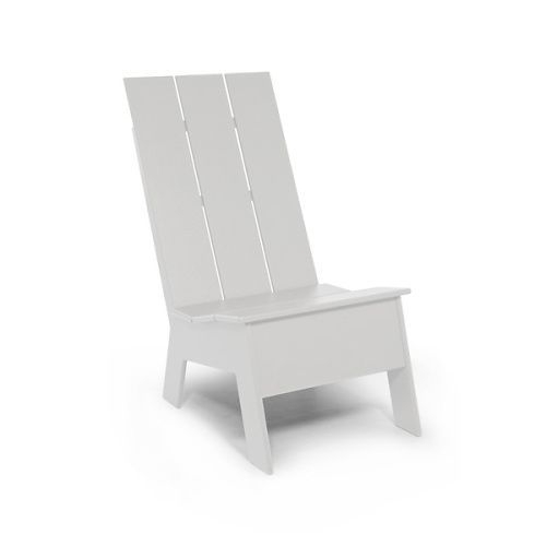 Loll Picket Chair