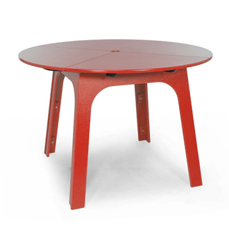 Loll Alfresco Table Round